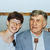Sara and Jack Jarvie 1995