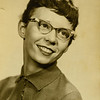 Kathy Lamson 1958