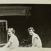 Marilyn Heil and Evelyn Cookie Walner