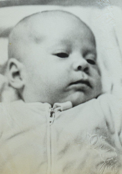 Kristen Jarvie 1974
