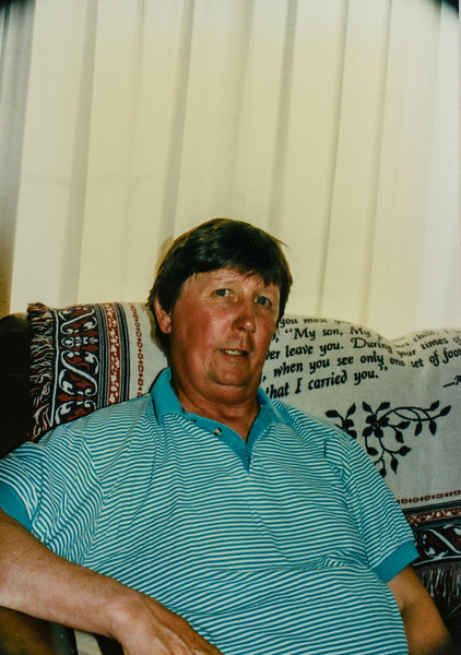 Russ C Lamson