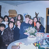 My birthday party 2000