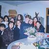 My birthday party 2000