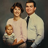 James, Vonda, Ron 1985