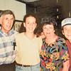 R. Scott,  Kristen, Kathy ,Scotty Jarvie 1995
