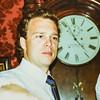 Dave Bonnstetter at Lamson Reunion 1992 Waterloo, Iowa