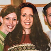 Sara, Kristen and Scotty 2006