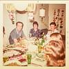 Thearn Jarvie, Kathy Jarvie, Sara Jarvie, Scott Jarvie 1973