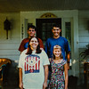 Jason, Billy, Virginia, Kristin