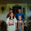 Jason, Billy, Virginia, Kristin