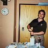 Dave Bonnstetter 1994 Hospital- Alec's birth