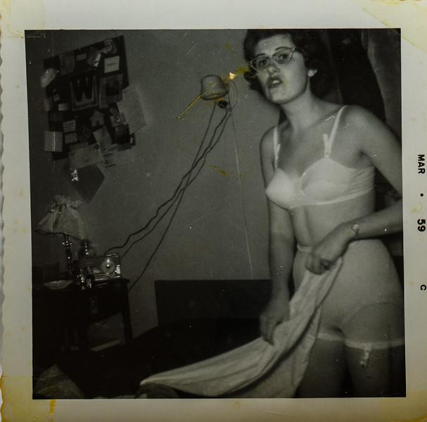 Ruth Erikson 1959