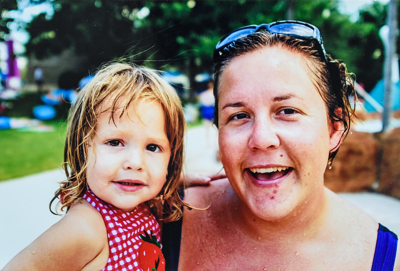 Eliza and Sara Q