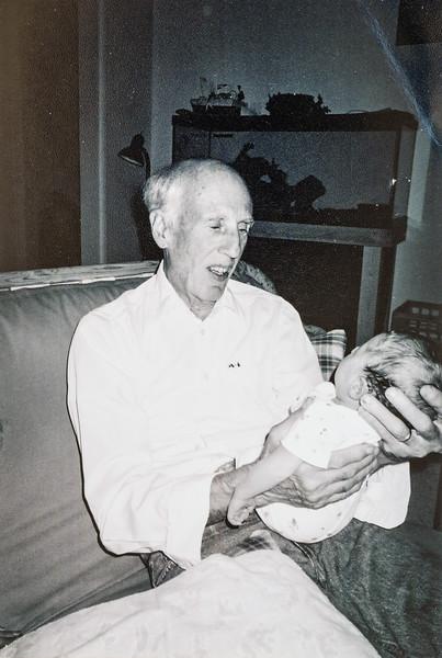 R. Scott Jarvie and Elric Clark 2004
