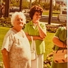 Jennie and Wanda Jarvie Aug. 31, 1978