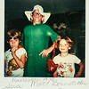 Halloween 1978 Sara Javie, Matt Bonnstetter and Kris Jarvie
