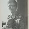 Kathy Jarvie and Sara Jarvie 1973