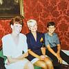 Sara, Gerri, Scotty 1992