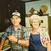 Jack and Wanda Jarvie