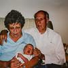 Kathy, Elric and R. Scott Jarvie 2004