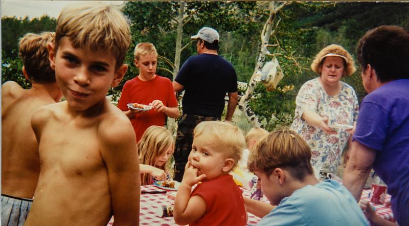Jame's B-day 1994