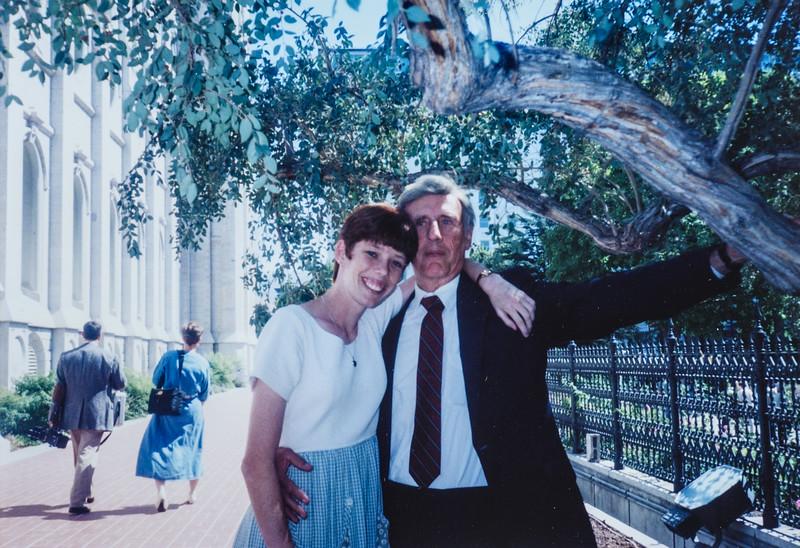 Sara, R. Scott 1996