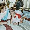 Kristen and Scotty Jarvie 1988