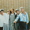 Kathy, Sara, Kristen, Scotty, Scott Jarvie Oct. 11, 1995 Kristen leaves for her mission
