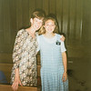 Sister Warren and I (Sister Sara Jarvie) She's great! 1994