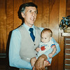 R. Scott Jarvie (Gramps) and James Dickenson Nov. 1984