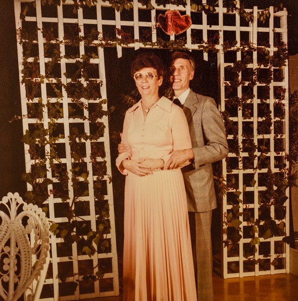 R. Scott and Kathy Jarvie