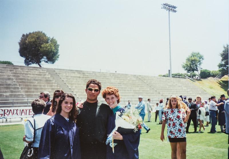 Lisa and Sara 1991
