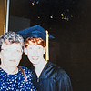 Kathy and Sara 1997