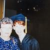 Kathy and Sara 1997