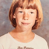 Sara Rochelle Jarvie 1981 8 years old