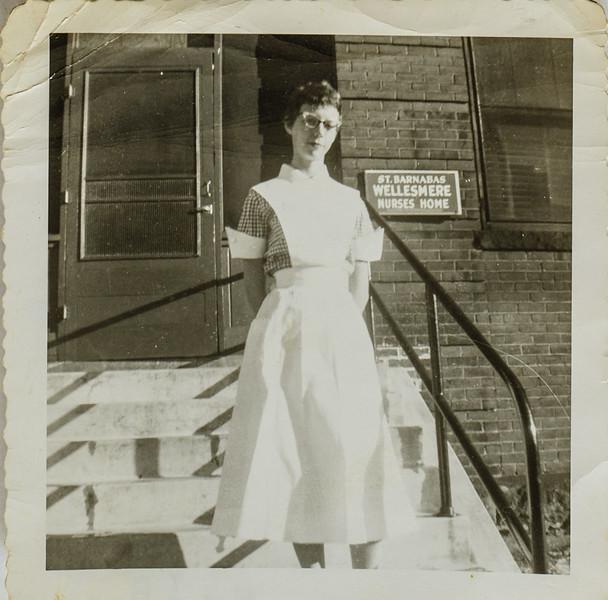 Kathleen Lamson 1959