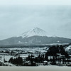 Mt. Fuji, Japan Dad's (R. Scott Jarvie) picture 1950's