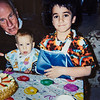 Gpa Jarvie, Elric and Emerson 2006