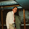 Don Gerow Basement of Russell House 1992