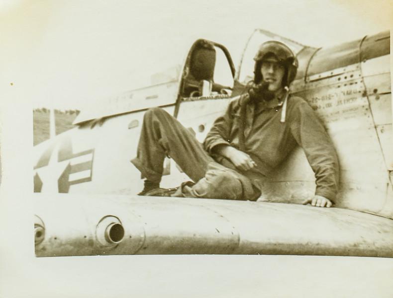 R. Scott Jarvie 1950's