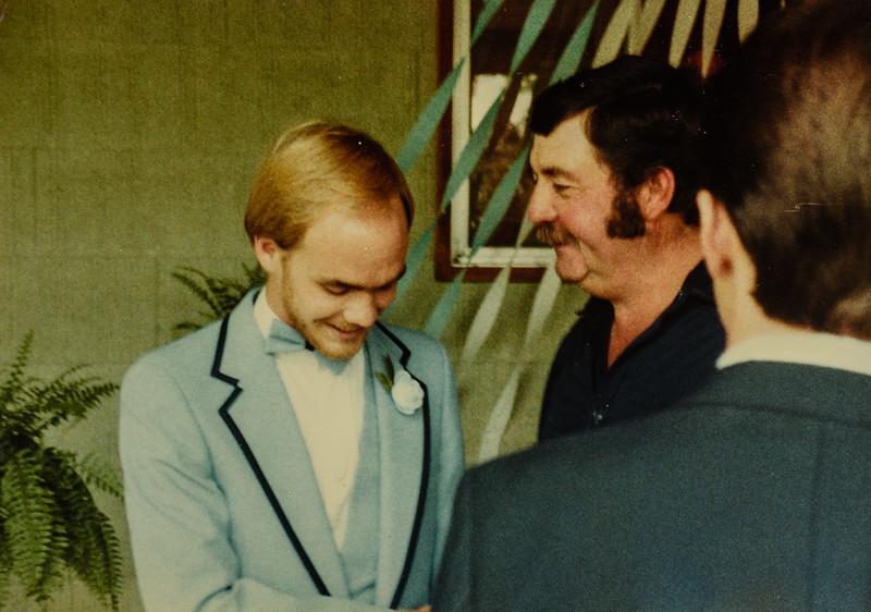 Jeff Jarvie 1983
