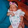 Ashlee Elizabeth Quinney, July 15, 1999