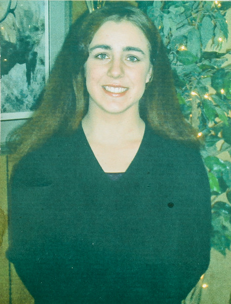 Sister Jarvie Feb. 2003