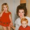 Micheala, Jodi and Remington Jarvie 1993