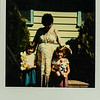 Sara, Mom, Kris, 1979
