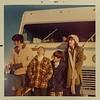 Verl, Jeff, Jay, Vonda, Elko Jan 1975