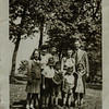 Ann, Don, Kathy, Lady, Lillian, Paul, Pauline, Russ, Russell, 1946-1947