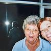 Kathy Jarvie and Sara Jarvie 2004