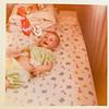 Sara Rochelle Jarvie 3 months 1973