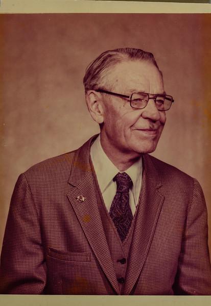 Russell O,. Lamson